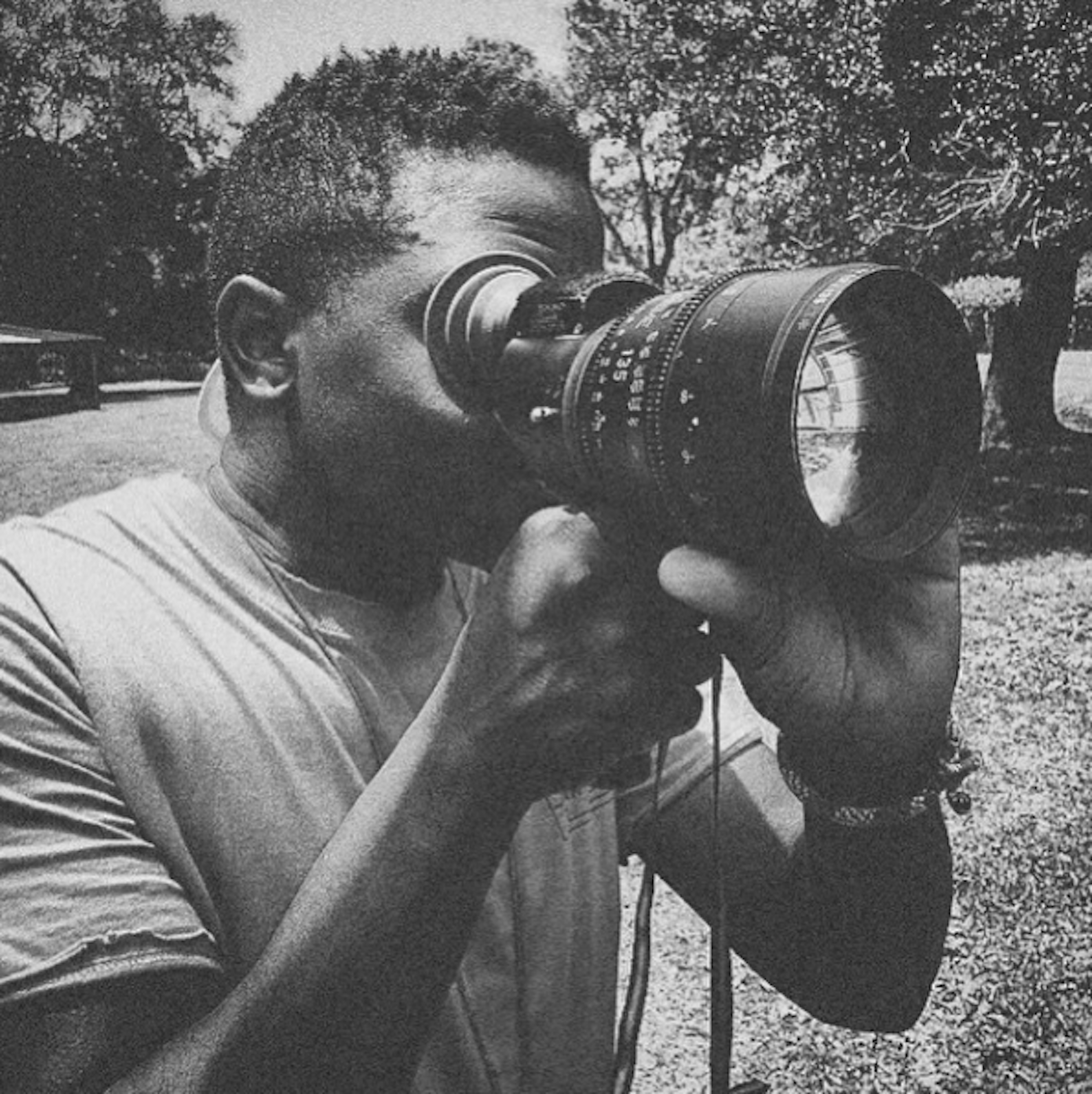 BRUCE FRANCIS COLE | Cinematographer