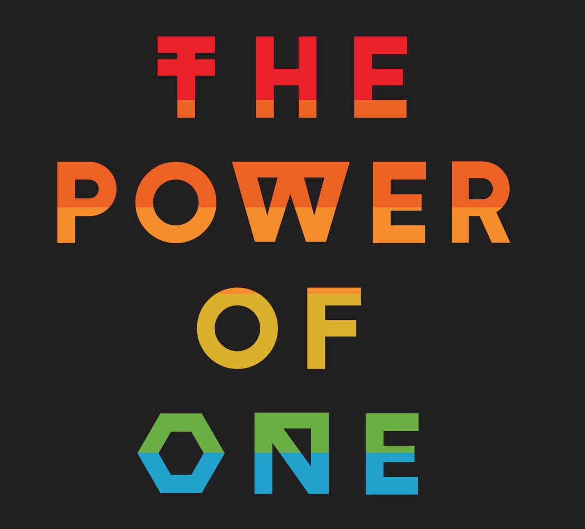 NIKE | POWER OF ONE