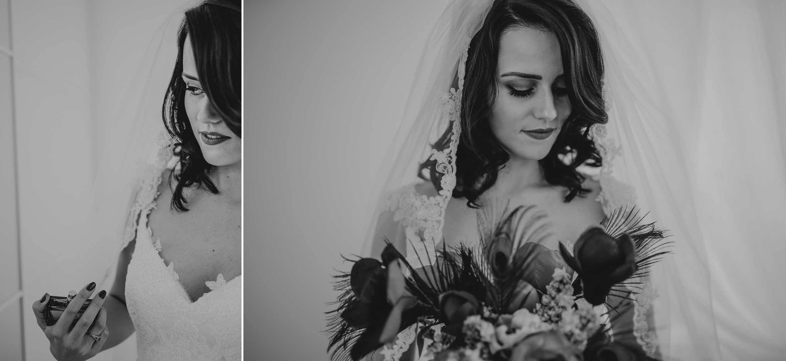 amsterdam wedding photography bridal portrait