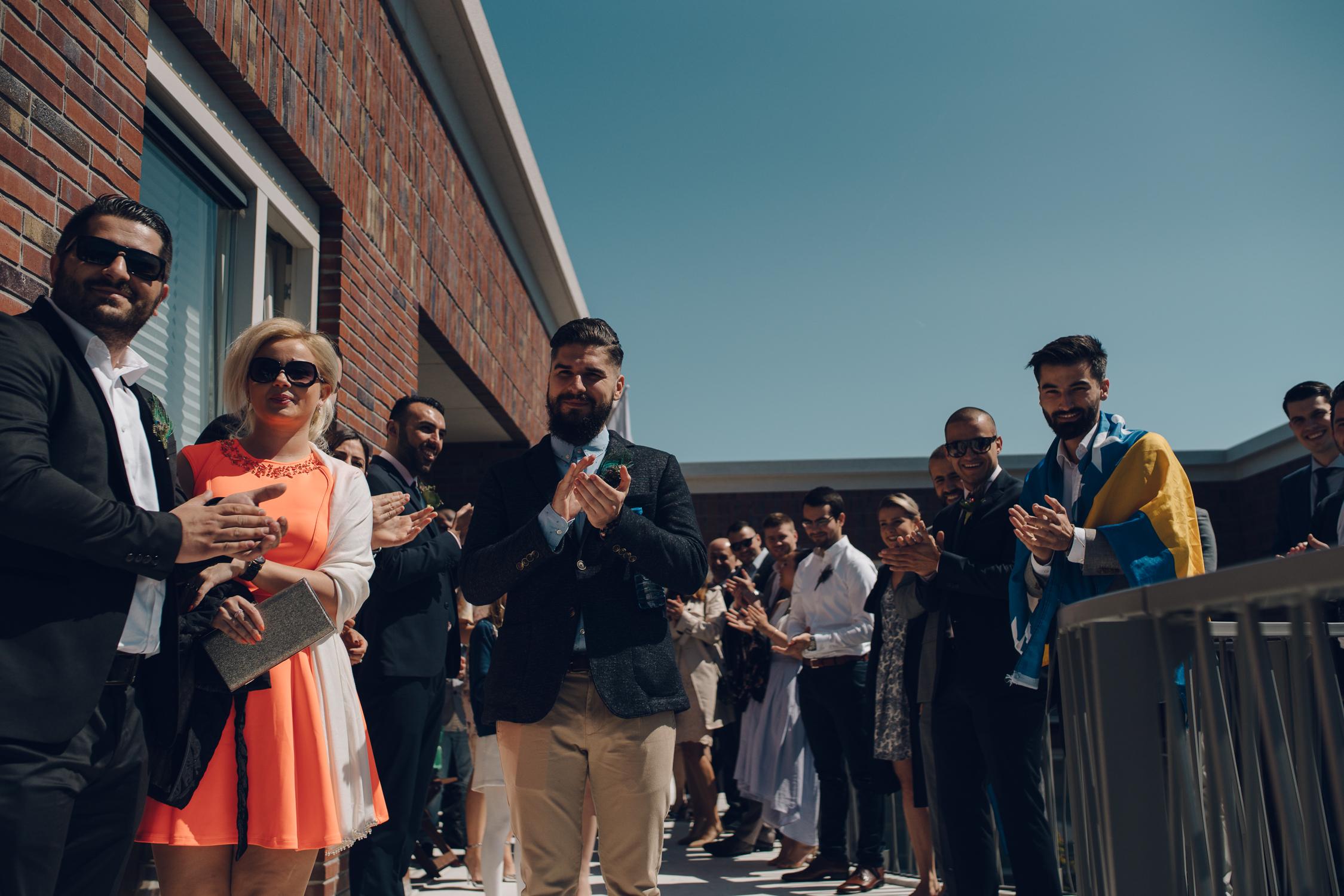 beste bruiloftfotograaf van nederland
