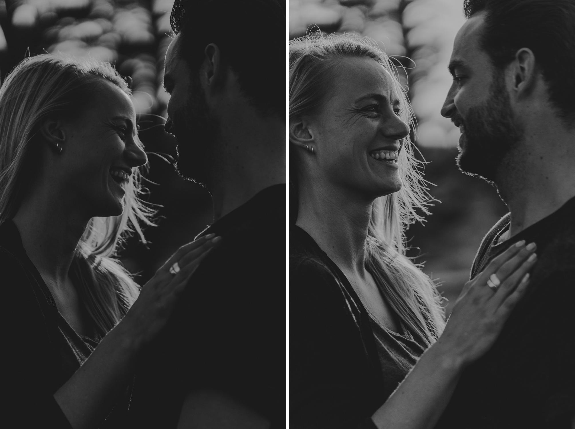 loveshoot in soesterduinen, utrecht, by wedding photographer mark hadden of amsterdam