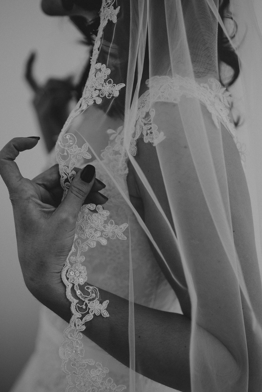 bruidsfotograaf amsterdam trouwjurk door mark hadden