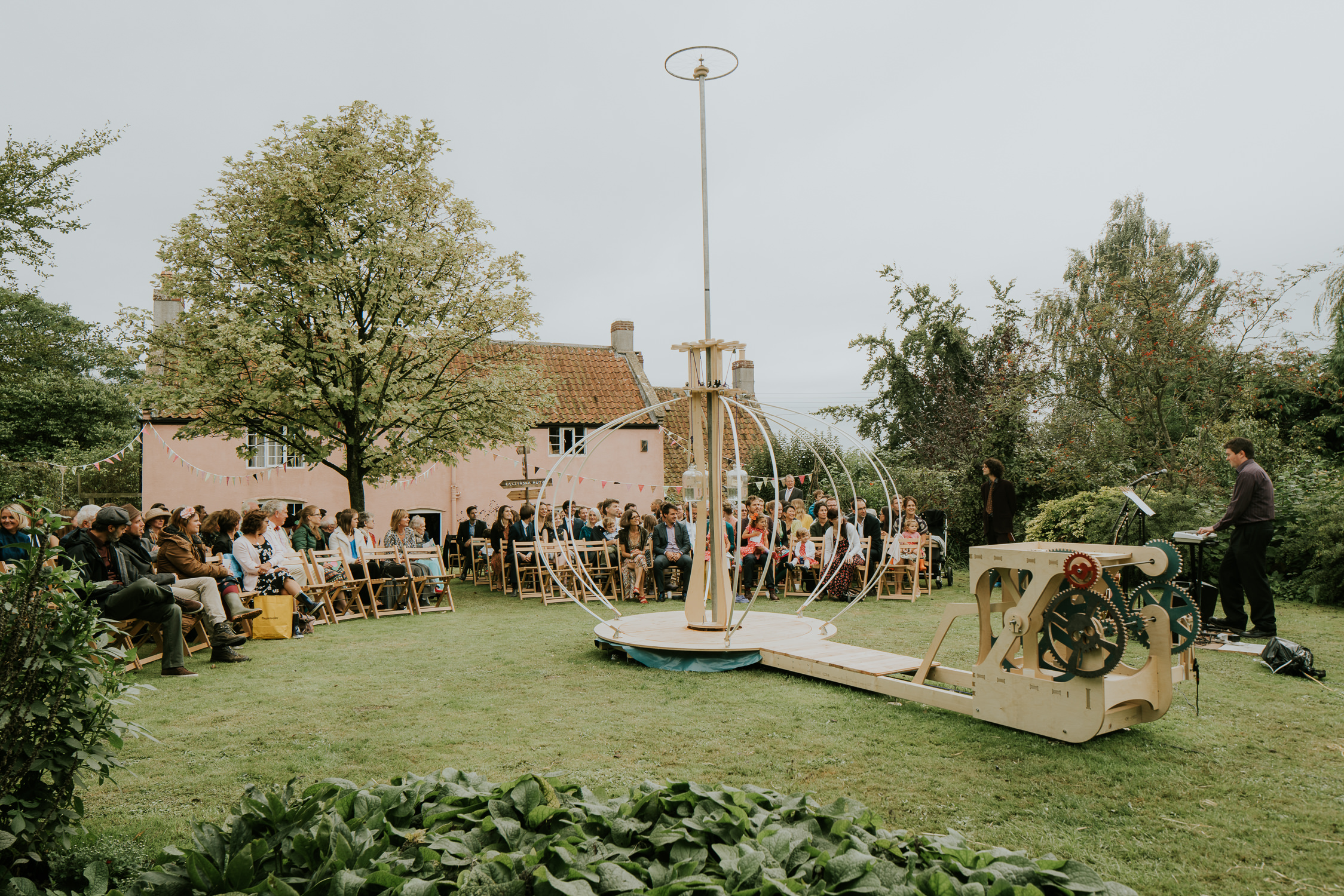 Glastonbury destination wedding photographer amsterdam