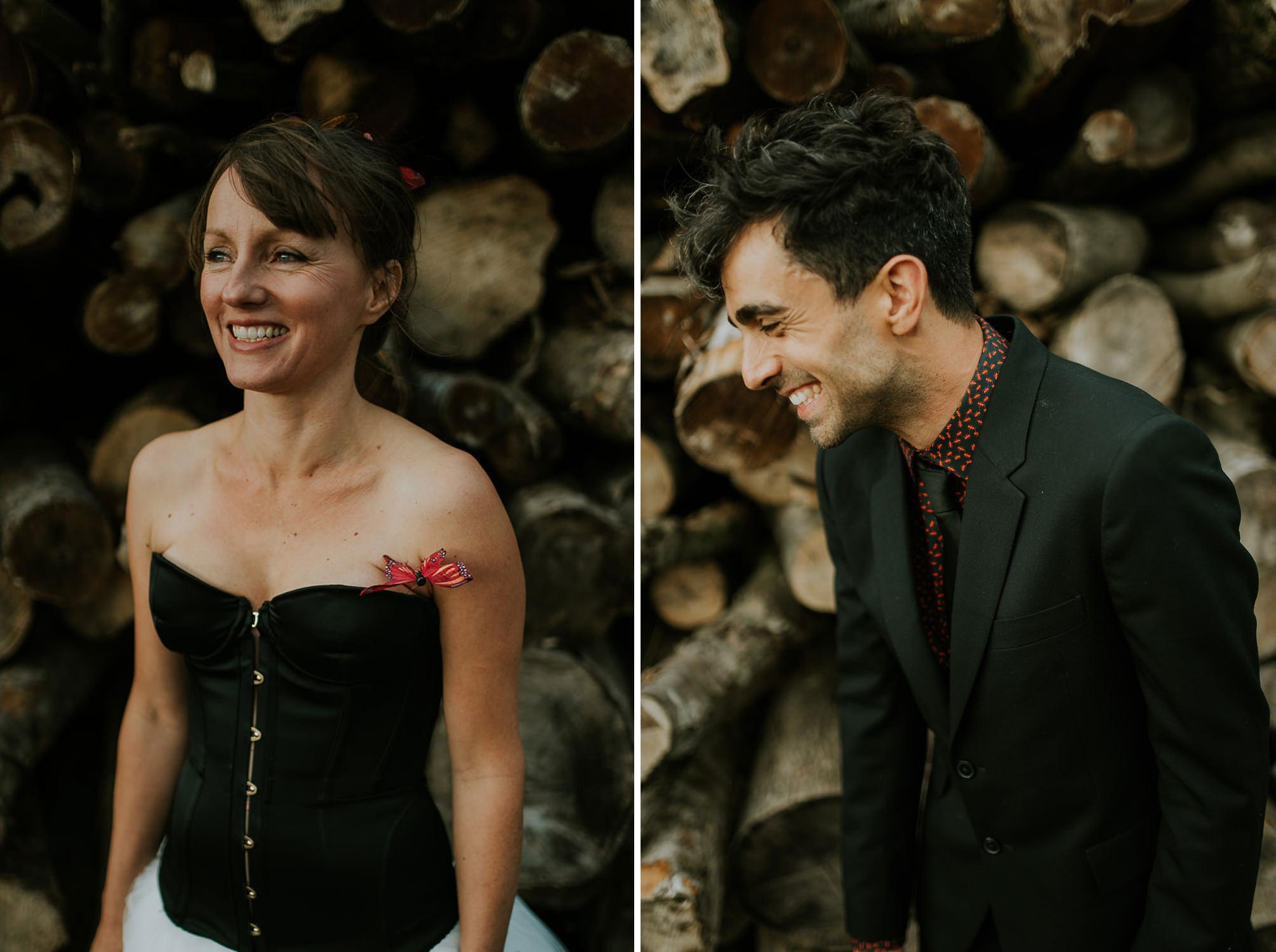 bruidsfotograaf mark hadden amsterdam couple portraits