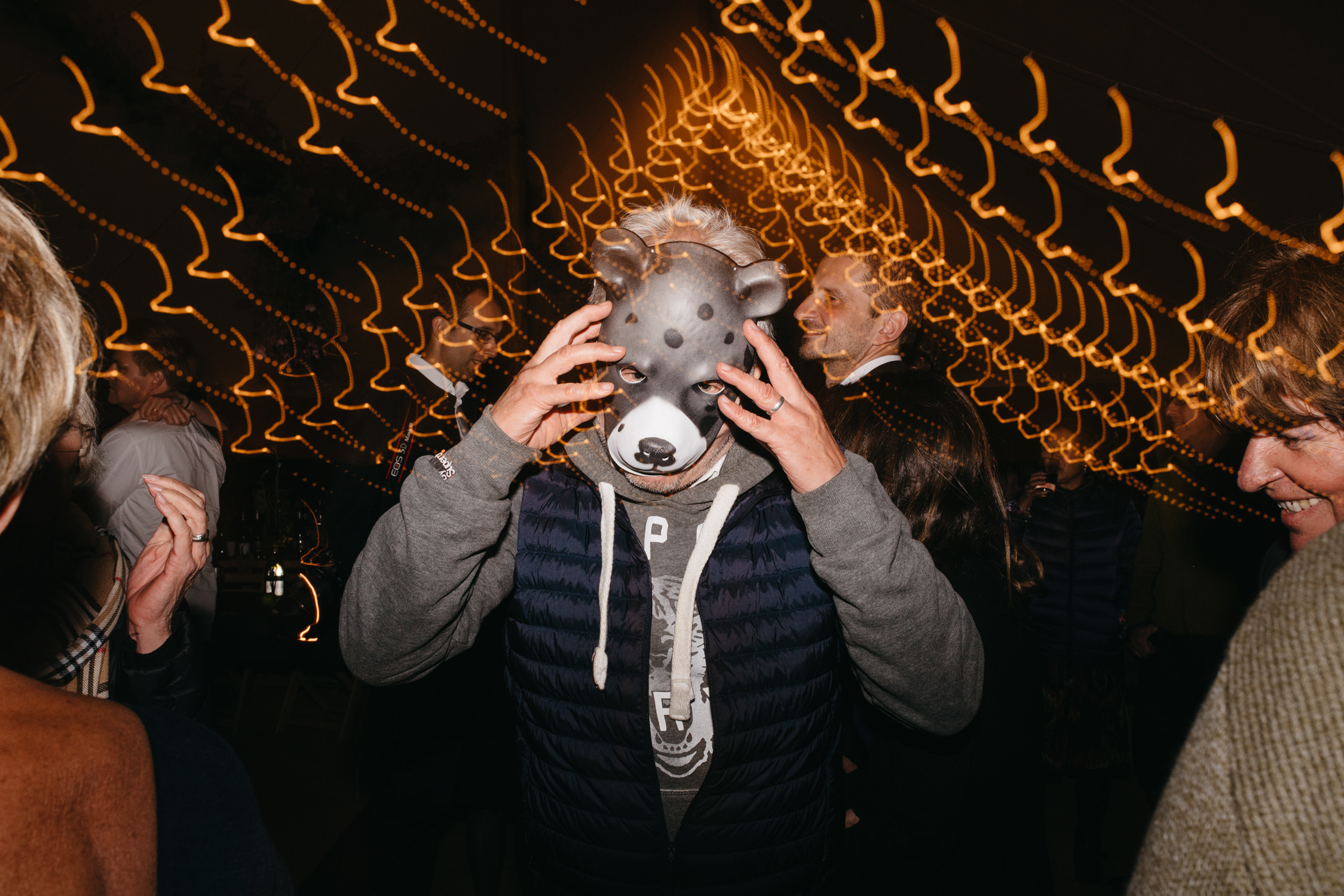 bruidsfotografie amsterdam party feest  by mark hadden amsterdam wedding photographer