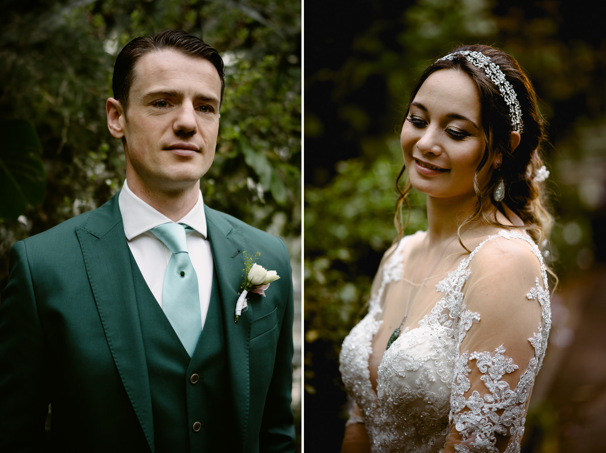 wedding photography amsterdam couple portraits
