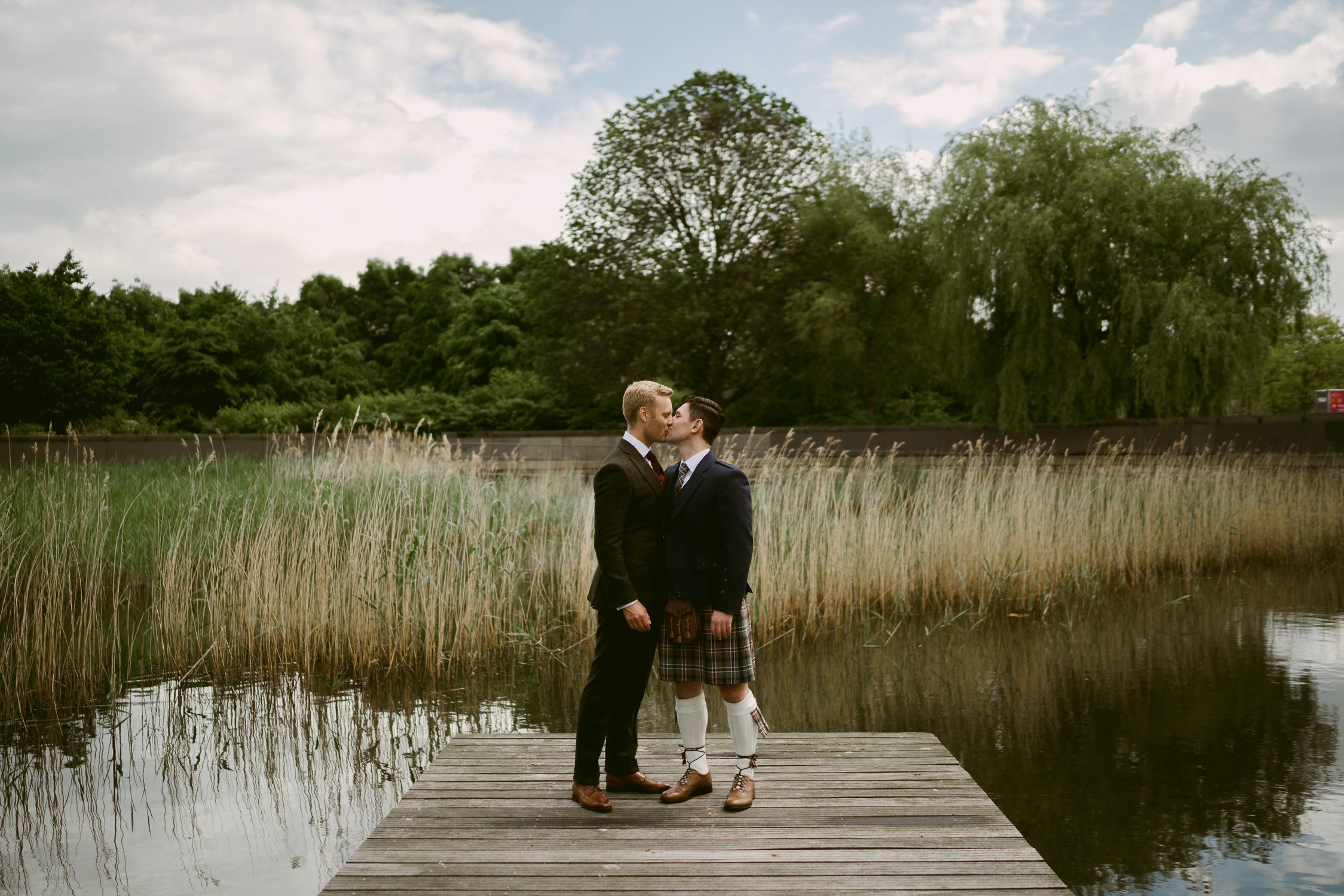 amsterdam wedding photographer gay wedding