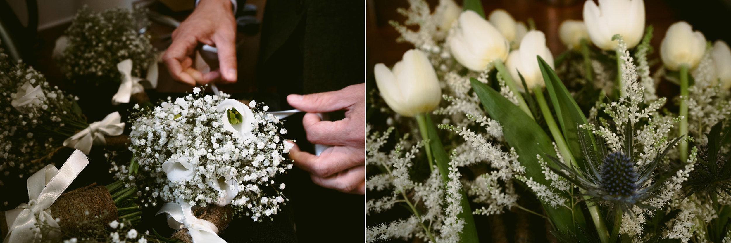 amsterdam wedding photography flowers