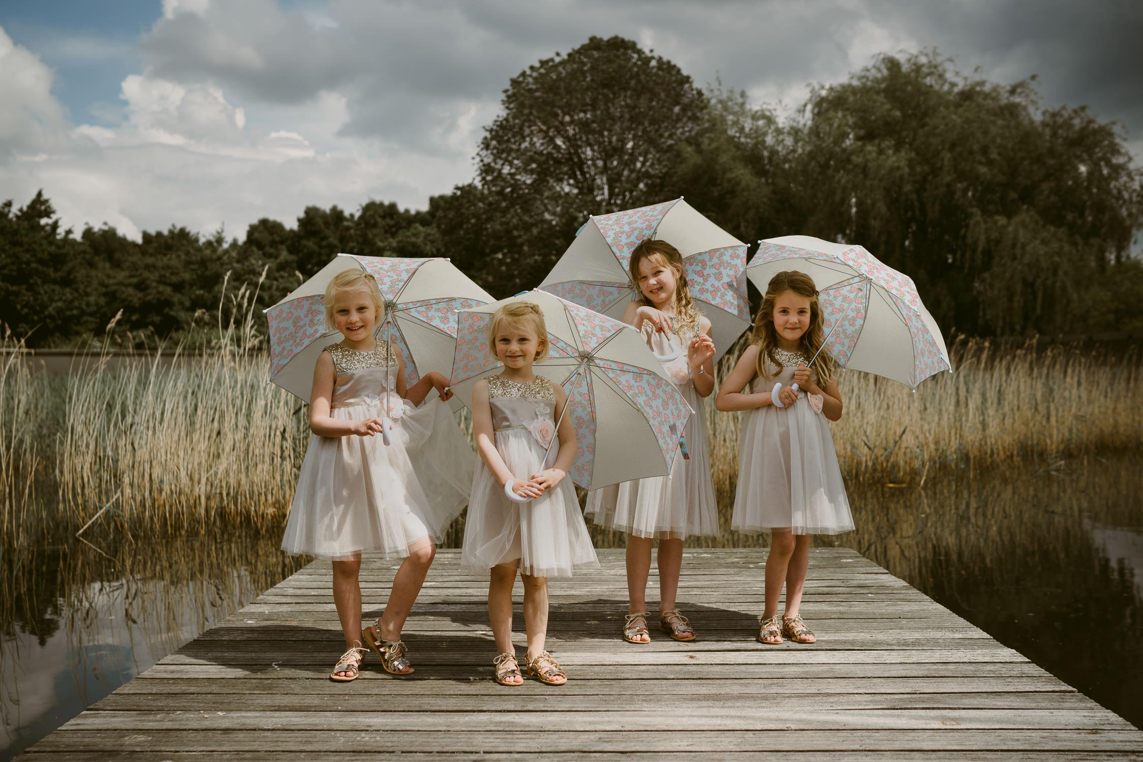bruidsfotograaf amsterdam meisjes