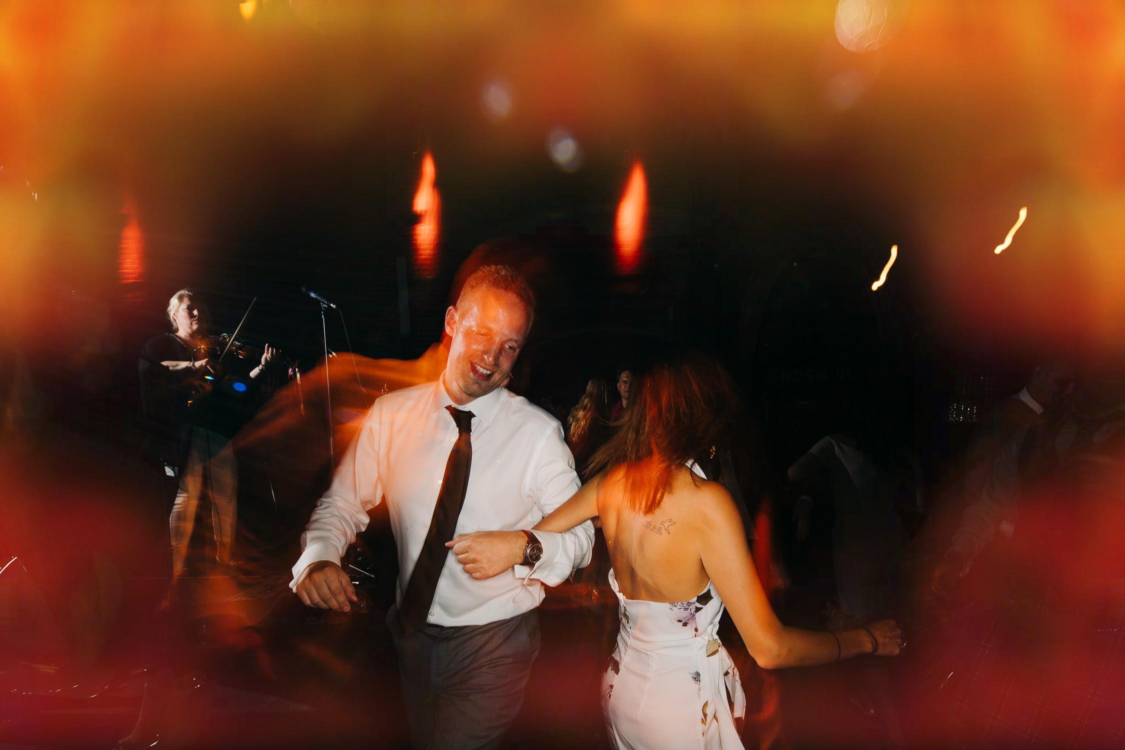 bruiloft feest amsterdam wedding photographer mark hadden