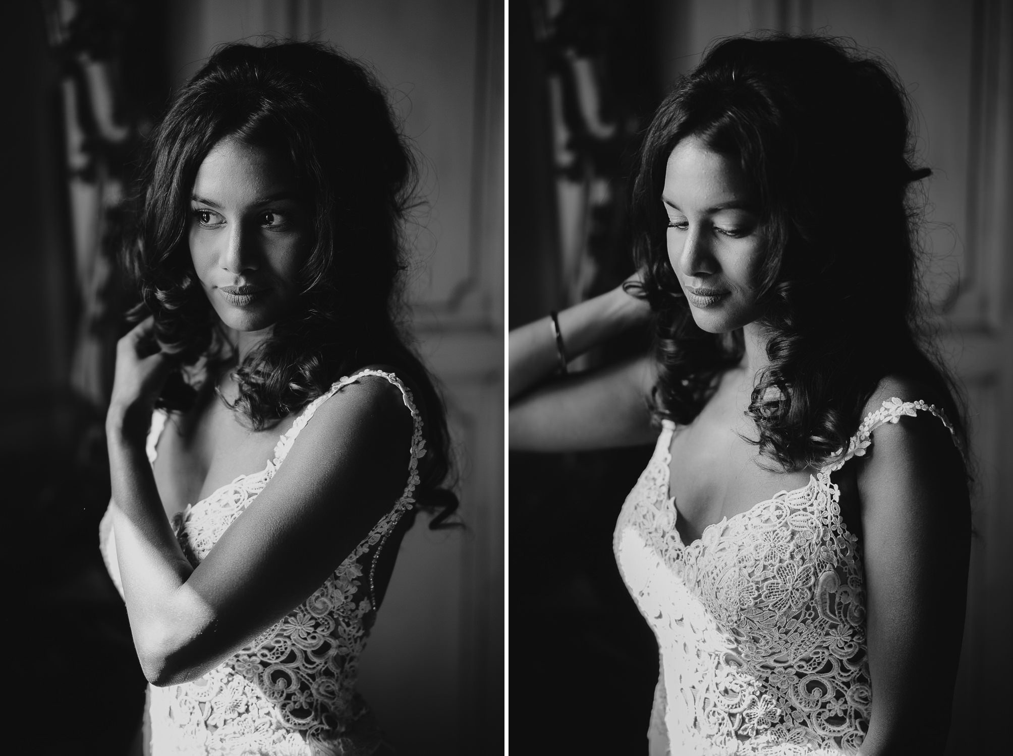 bridal portrait tuscany by mark hadden amsterdam and destination wedding photographer.