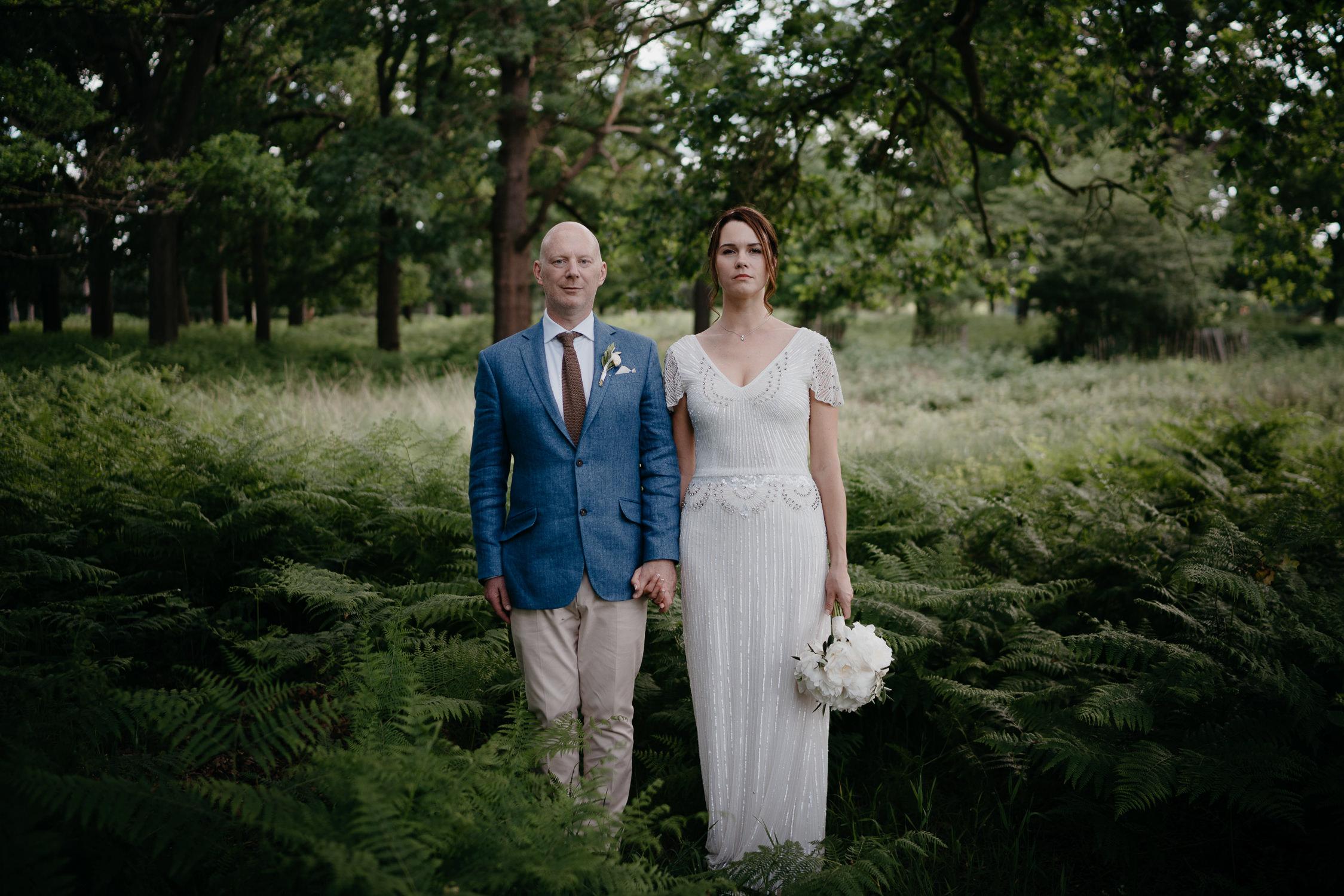 Amazing Destination Wedding Photography London and Amsterdam by Mark Hadden