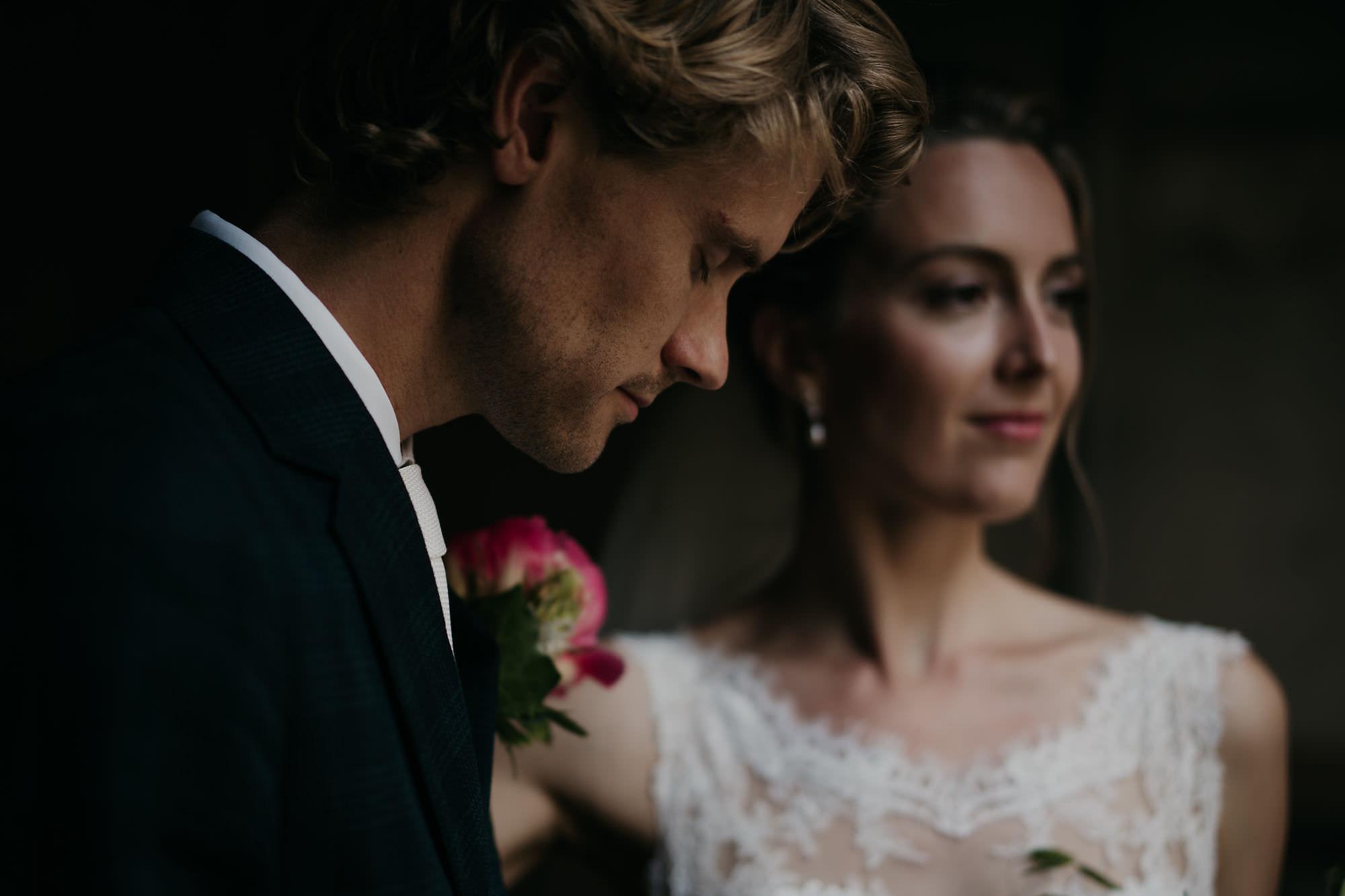 best amsterdam wedding photographer couple portrait