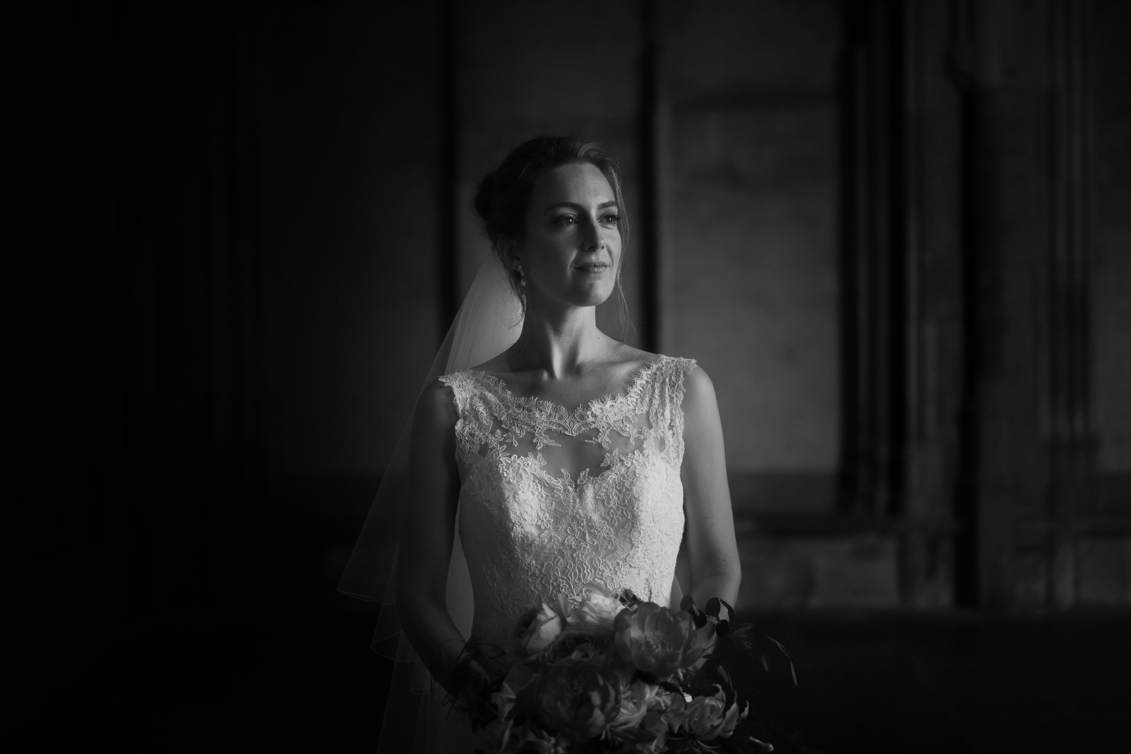 bruidsfotografie amsterdam bruidsportret domtoren utrecht