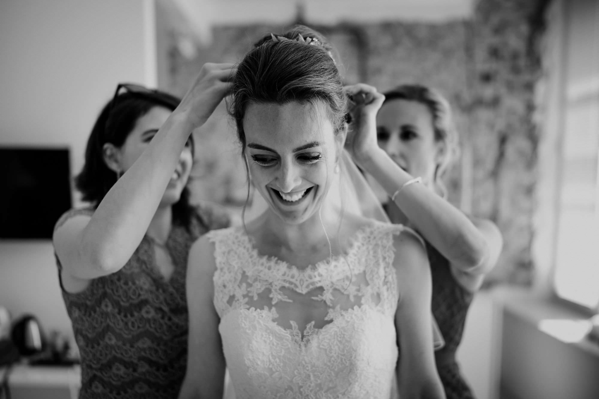 bruidsfotografie amsterdam pre wedding prep shoot