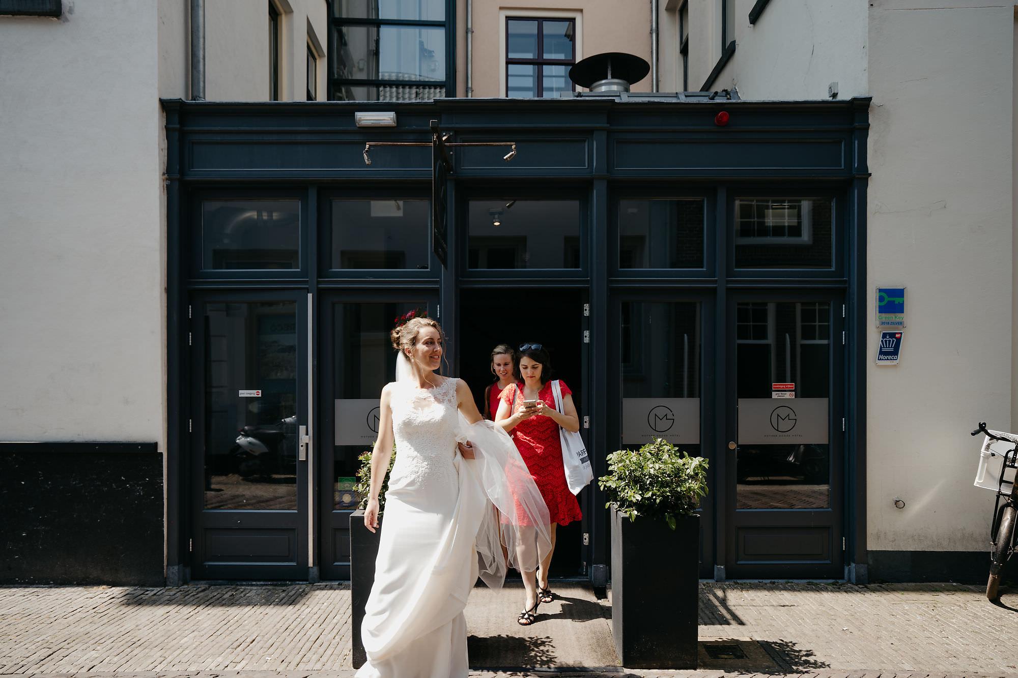 wedding utrecht photographed by photographer mark hadden