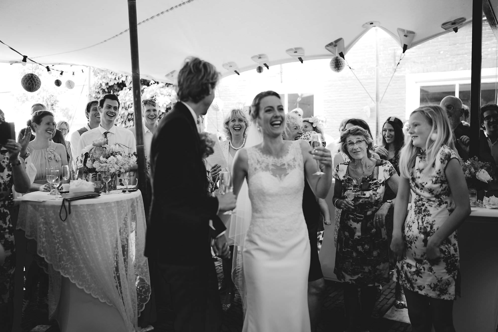 Wedding ceremony best wedding photographer in amsterdam