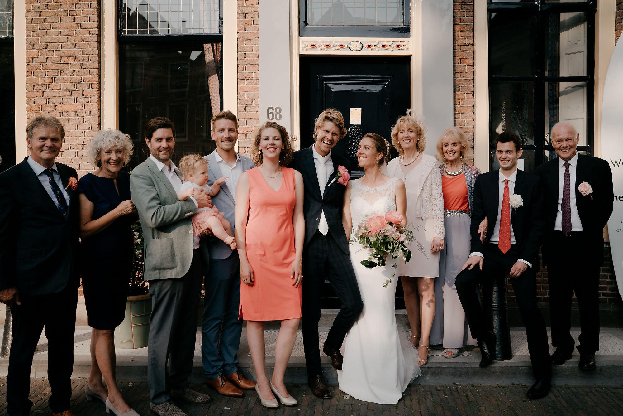 wedding photographer mark hadden dom toren utrecht amsterdam