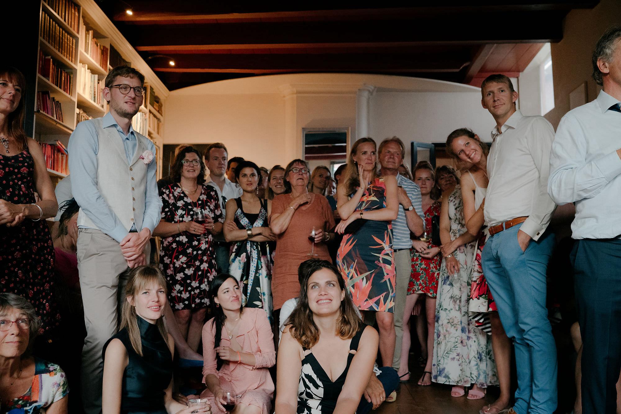 wedding photography party amsterdam utrecht mark hadden