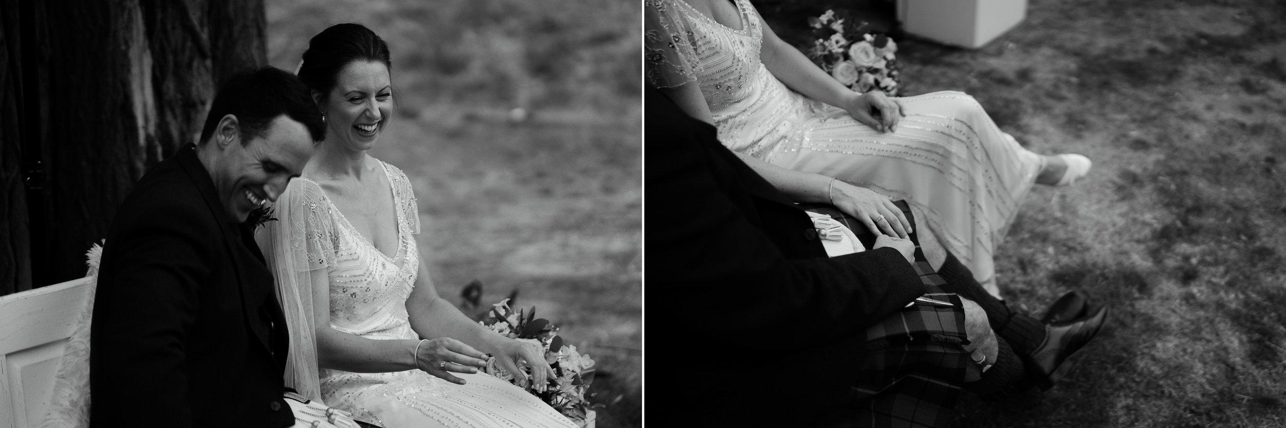 Beste bruiloft fotograaf van Nederland Mark Hadden