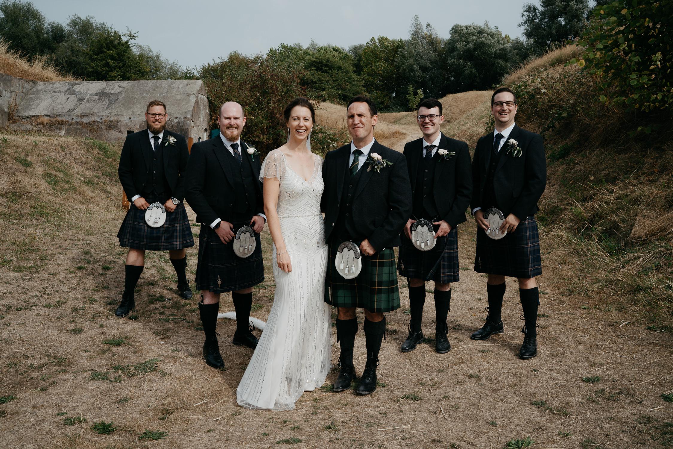 family portrait photoshoot by destination wedding photographer mark hadden