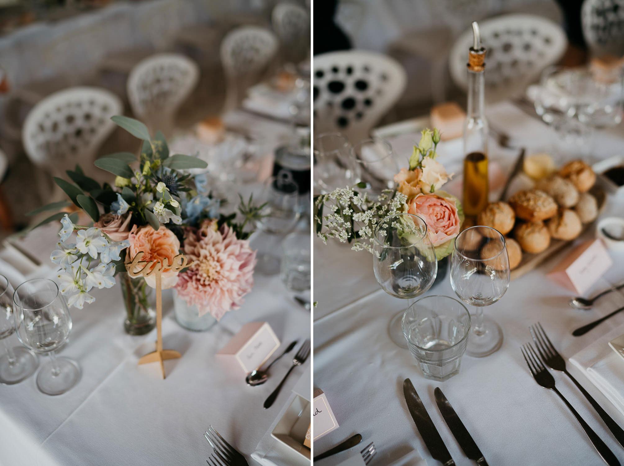 wedding decorations photography details flowers Mark Hadden