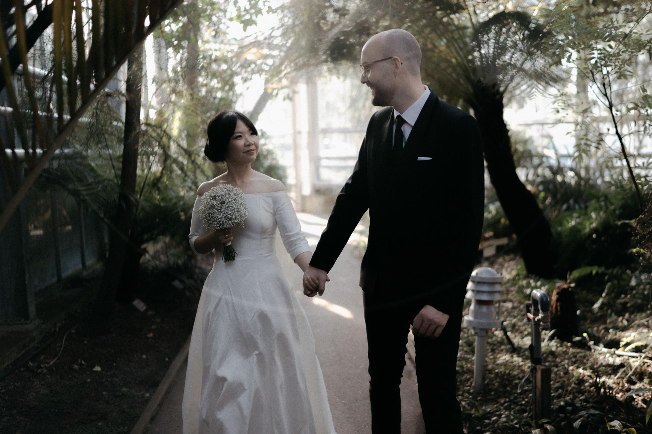 amazing wedding photographer in amsterdam