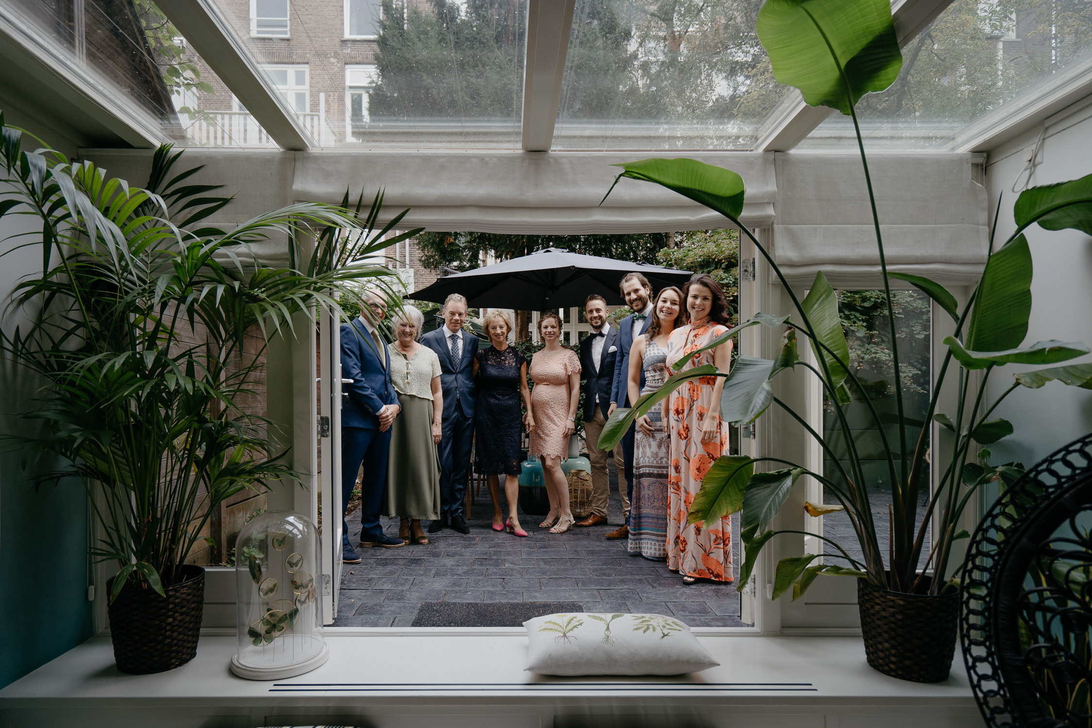 wedding reception photography photographer mark hadden amsterdam