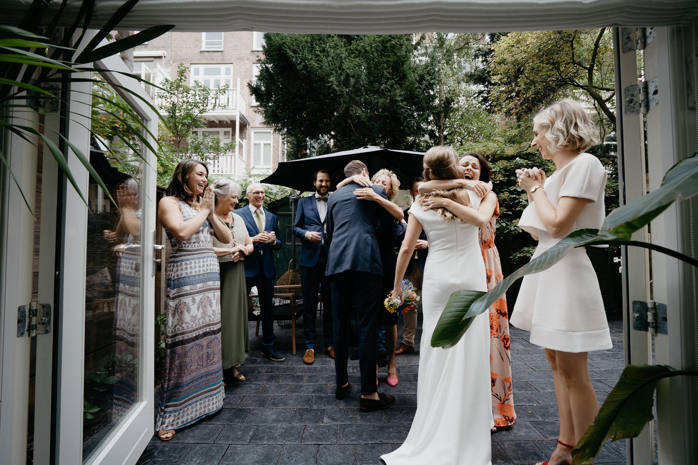 summer wedding amsterdam photography by photographer mark hadden