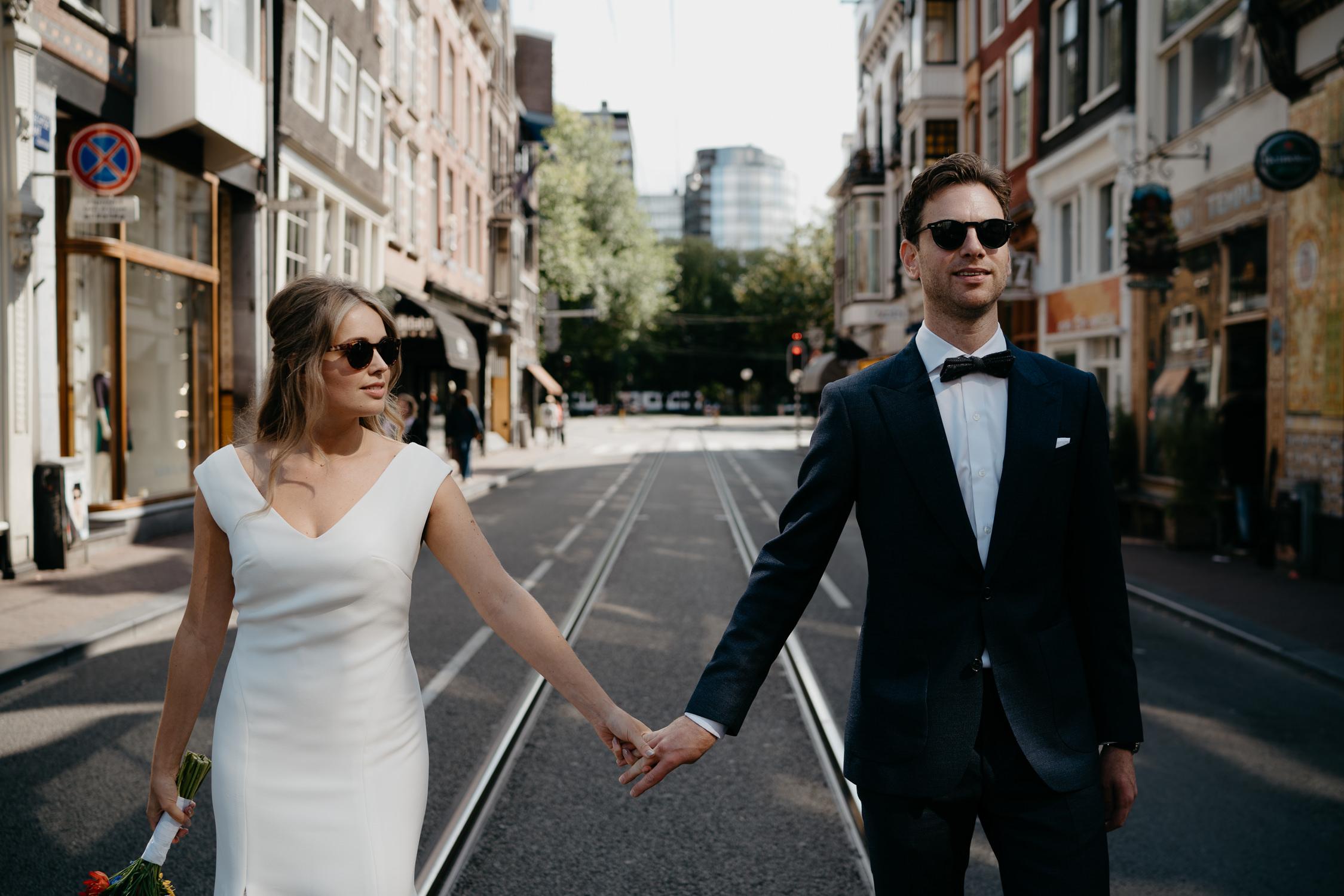 cool and creative wedding photography by wedding photographer mark hadden