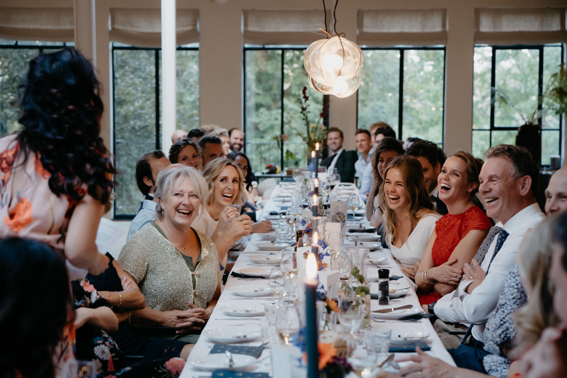 leuke trouw foto's gemaakt door bruiloft fotograaf Mark Hadden