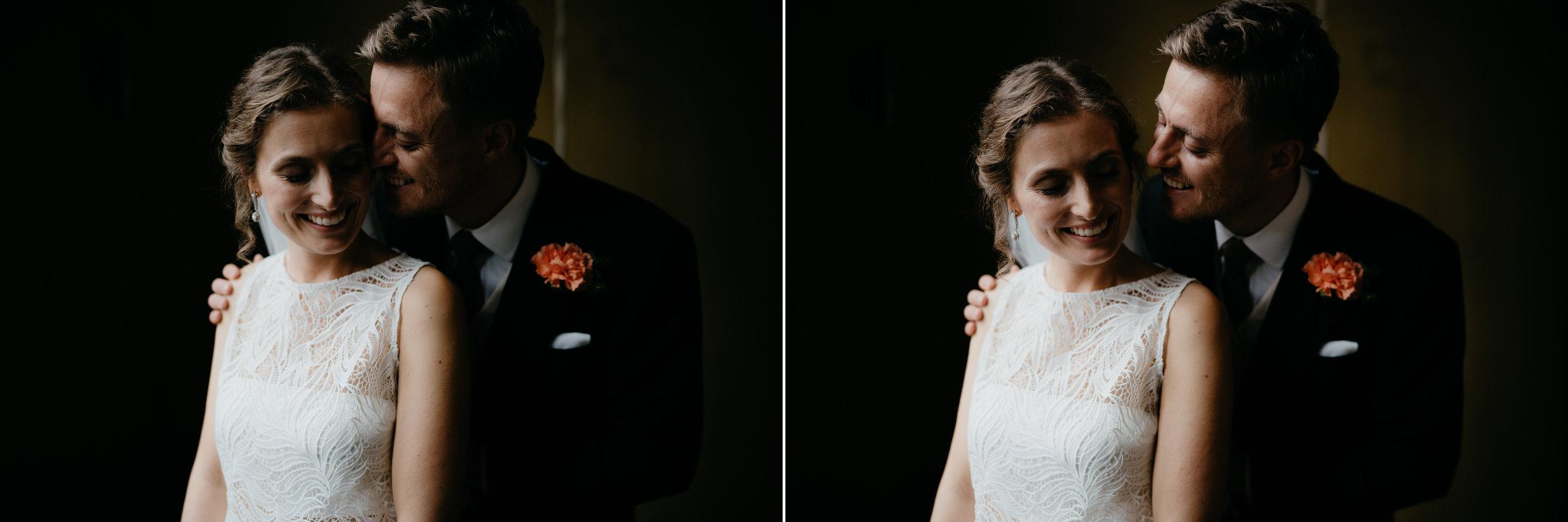 trouwfotografie fotograaf mark hadden amsterdam utrecht dom toren
