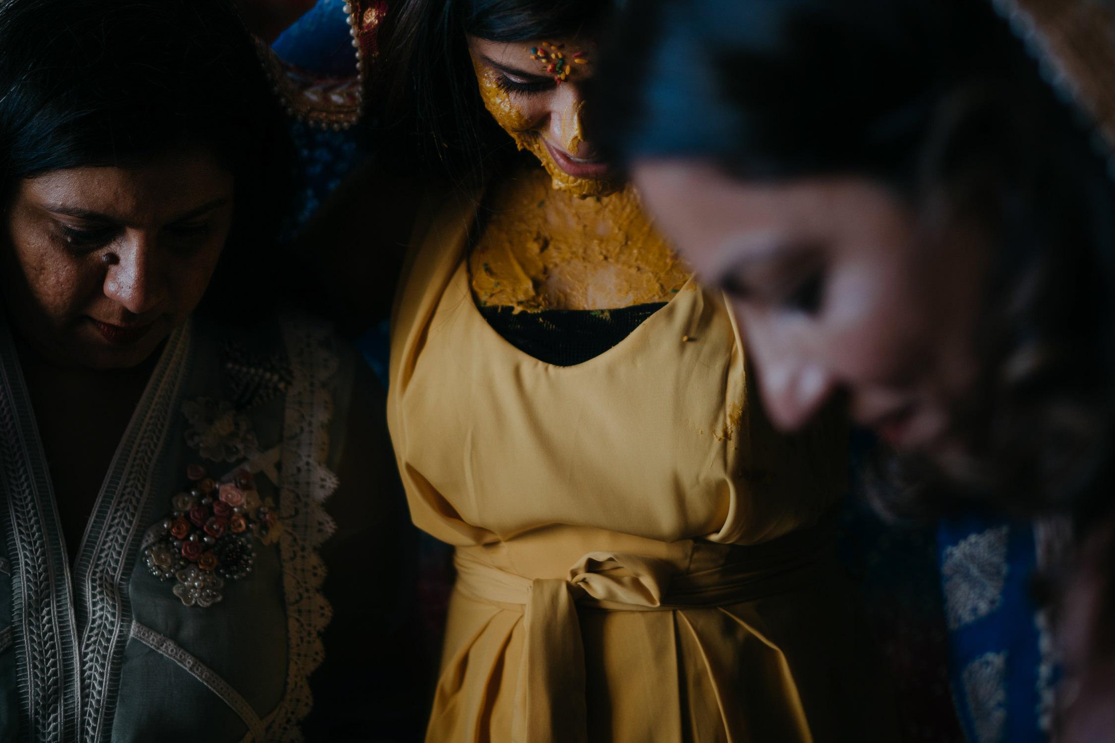 bruidsfotograaf mark hadden bruidspaar tanzania details