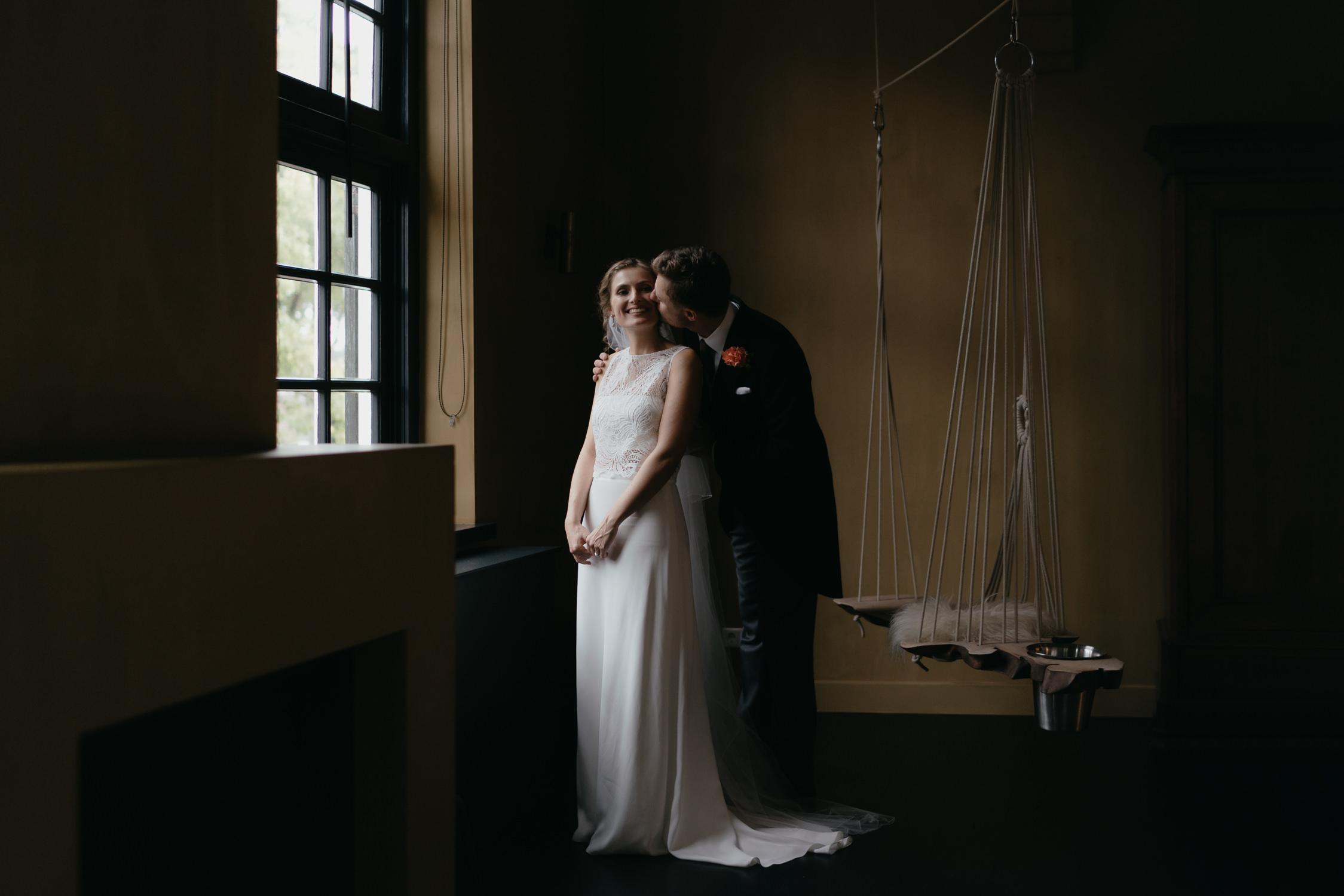 bridal portrait session photography amsterdam wedding photographer