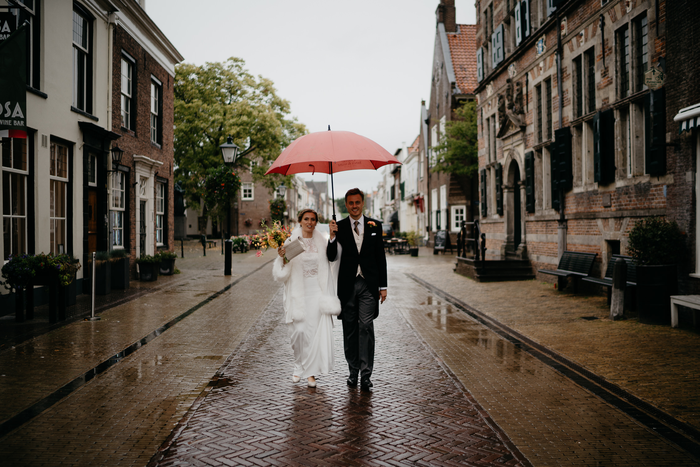 wedding locations the netherlands photography