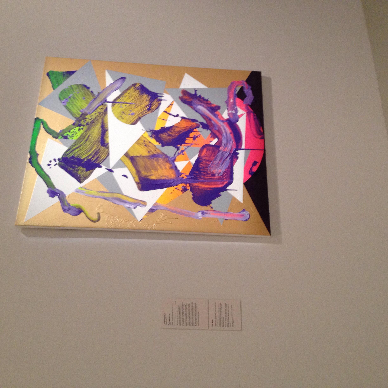Luke RUDOLF -Portrait no. 24 (2010)