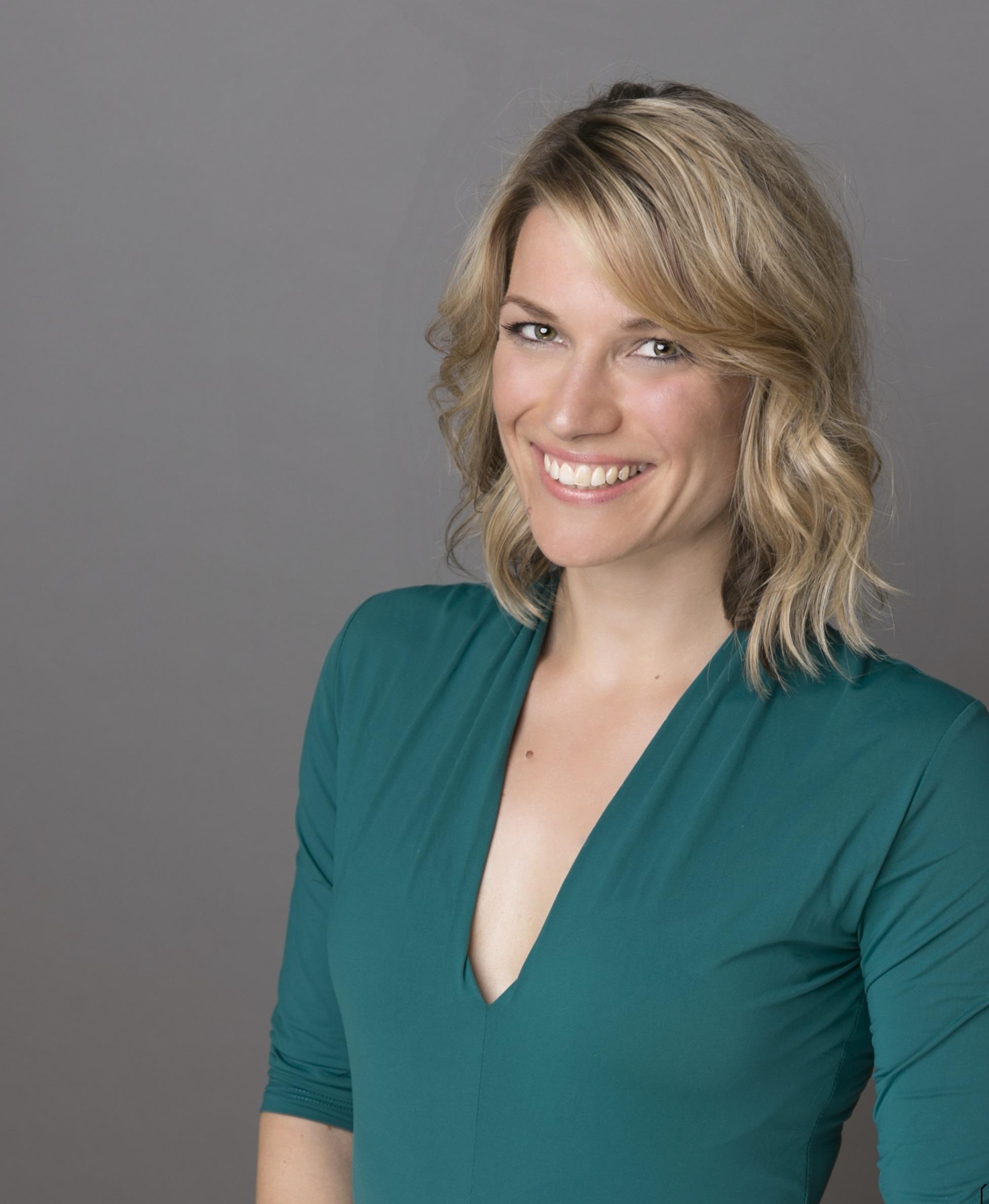 Hanis Barbara   International PR Consultant Richter Gedeon Nyrt