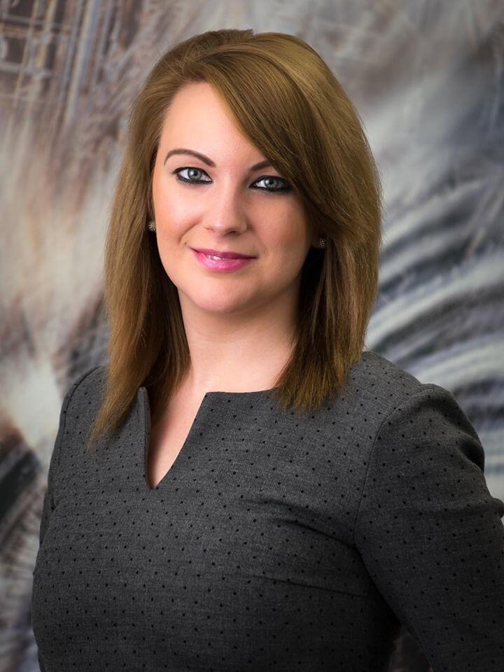 Korim-Éberfi Zsuzsanna   Account Manager  ALEF Distribution HU Kft.