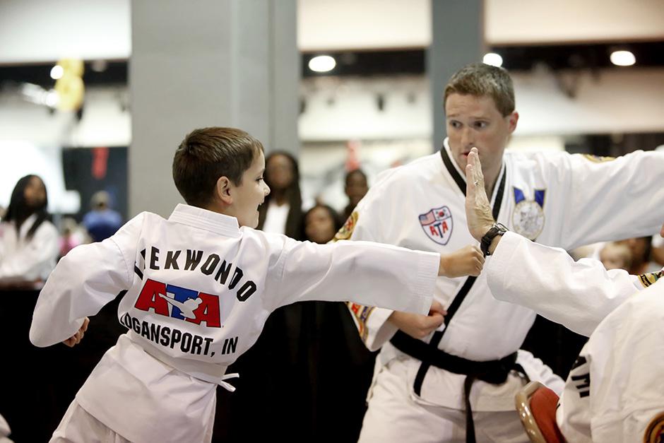 ATA World Tournament 2014