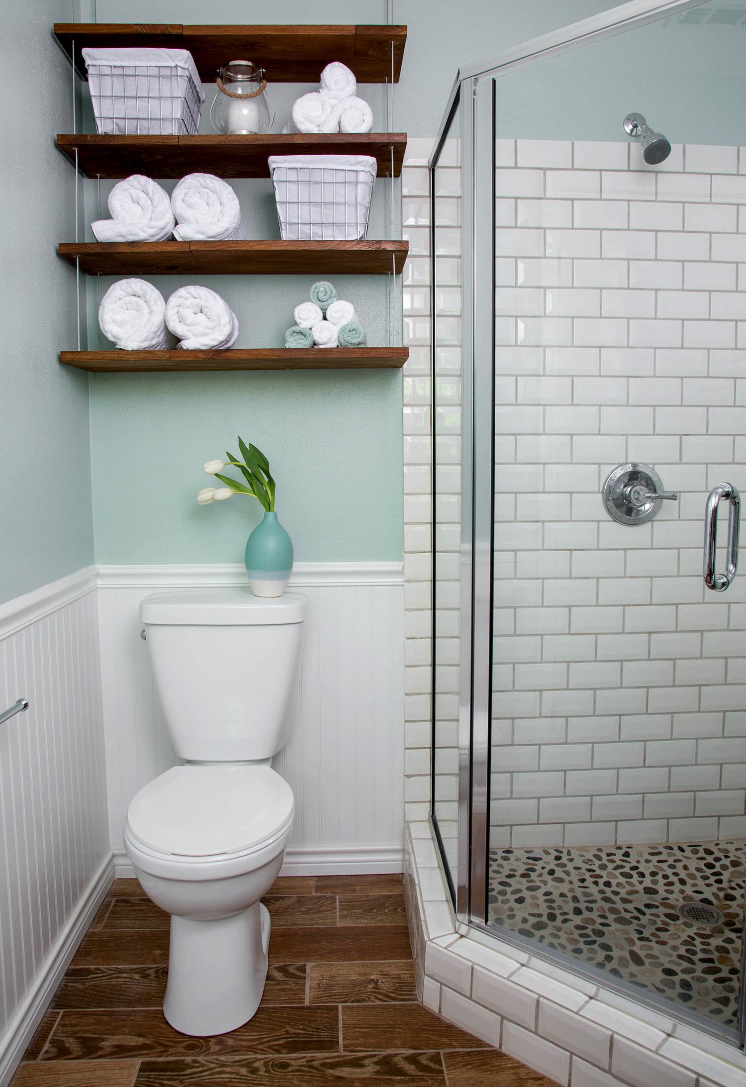 Kathryn J. LeMaster Turquoise Bath