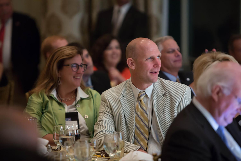 Karen E. Segrave | KES PhotoSouthern Governor's Association 2014