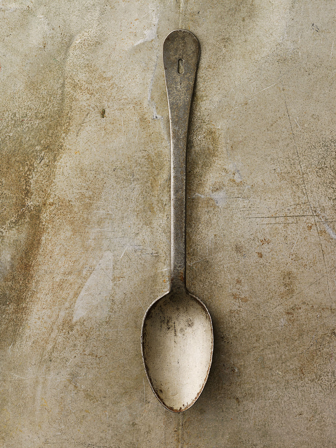 #5 Large Serving Spoon