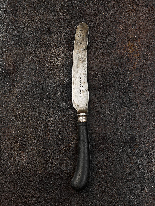 #23 Thomas Knife