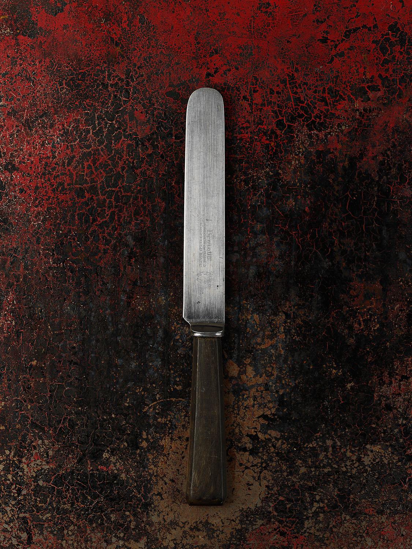 #26 Bentalls Knife