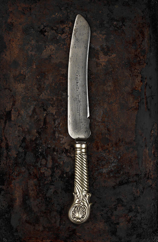 #56 Bread Knife
