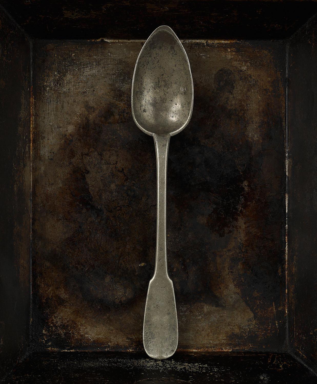 #39 Serving Spoon