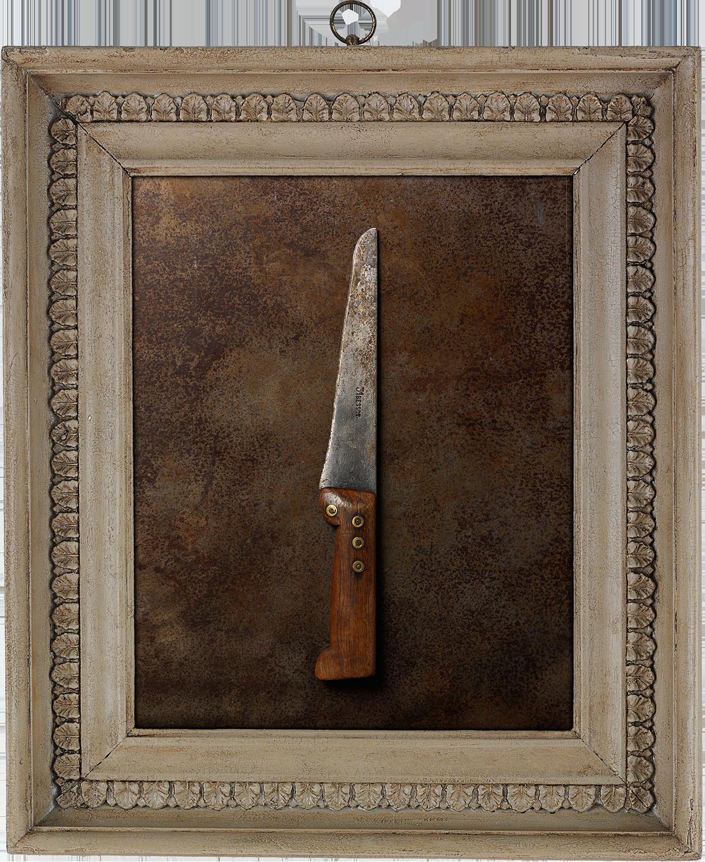 #60 31Besset Knife