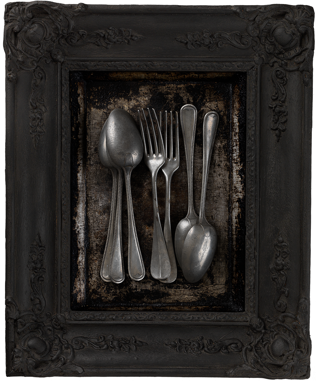 #44_PewterForks&Spoons