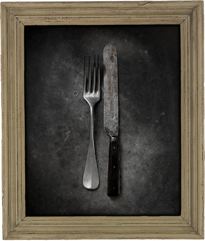 #06_PewterKnife&Fork