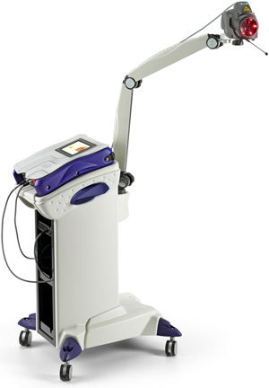 Mphi5 Therapy Laser:  The Complete Low Level Laser Therapy Solution